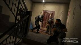 Image for Ghost Recon Wildlands' Rainbow Six Siege crossover mission available now in new patch