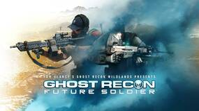 Image for Ghost Recon Wildlands gets Future Soldier-inspired mission, new PvP maps and classes, more