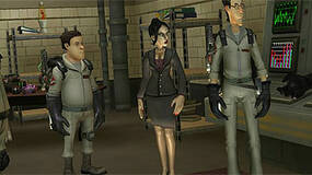Image for Dan Aykroyd likes the look of Ghostbusters on Wii