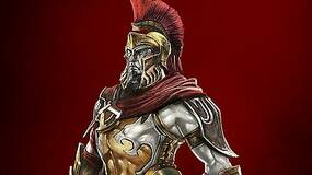 Image for God of War: Ghost of Sparta – Legionnaire Kratos video