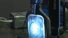 Image for Video: Madcatz reveal exclusive Ghost Recon Future Soldier range