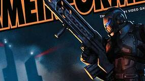 Image for Game Informer cover exclusive is Crackdown 2, new Ninja Theory game inside