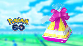 Image for Next week's Pokemon Go Gift Event is about giving and a chance to hatch a Shiny Bonsly