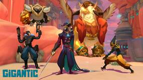 Image for Playing Gigantic? We have 10,000 Airship Supplies keys to giveaway!