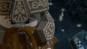 Image for LEGO: Lord of the Rings screenshots take you on a Misty Mountain Hop