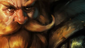 Image for Guardians of Middle Earth DLC adds Gimli's dad Glóin to roster
