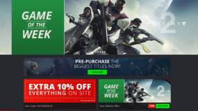Image for Get 10% off any game of your choice at Green Man Gaming this week