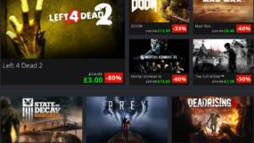 Image for Green Man Gaming's Halloween Sale is now on