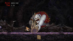 Image for Ghosts 'n Goblins Resurrection review: a lovingly crafted, hard as nails revival