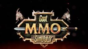 Image for Goat Simulator is getting an MMO update