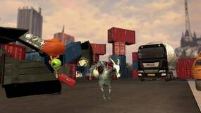 Image for DayZ-inspired Goat Simulator DLC GoatZ is out this week on Steam