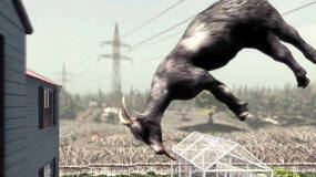Image for Goat Simulator comes to Xbox platforms