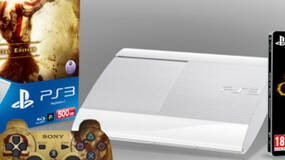 Image for God of War: Ascension PS3 bundle announced for Europe, see it here