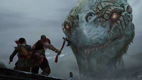 Image for No God of War film or TV series in the works, says Sony