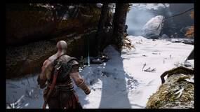 Image for God of War side quest guide: Lost and Found - where to find the lost toys