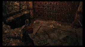 Image for God of War Guide: How to get past the spiked ceiling in the River Pass