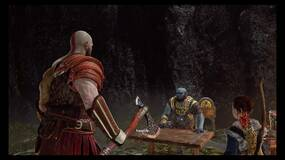 Image for God of War Favours Guide: Second Hand Soul - Where to find the Volunder Mines and beat the Soul Eater