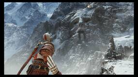 Image for God of War Inside the Mountain quest: Deer Head Statue, Heart of the Mountain Claw puzzle solutions, Hraezlyr guide