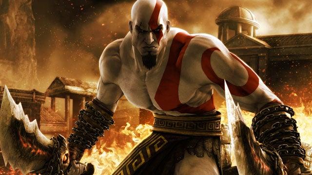 Image for God of War developer confirms lay-offs