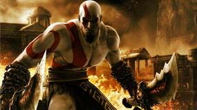Image for God of War 4 to be announced at E3 2016, insider says