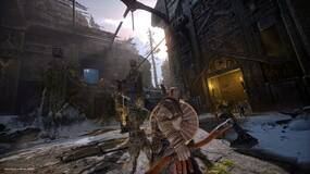 Image for God of War has 4 difficulty settings