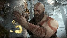 Image for Kratos almost didn't return as a protagonist in the new God of War