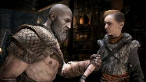 Image for God of War grows up: restraint and fatherhood help the hack and slash mature