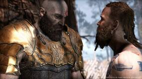 Image for God of War: Raising Kratos full-length feature now available