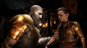 Image for Netflix isn't planning a God of War series, but game director would like one