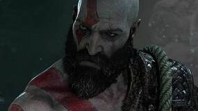 Image for In God of War, the son Atreus isn't a burden and Kratos' beard hairs are rendered in real time