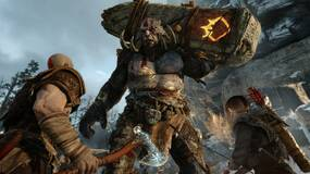 Image for God of War is the father-son epic you never knew you needed