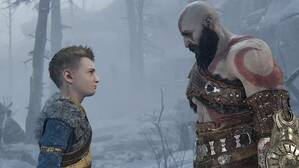 Image for God of War Ragnarok will conclude the Norse saga because games take too long to make