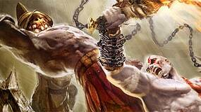 Image for US PS Store, November 2 - God of War goodness for all!