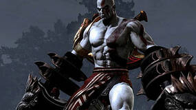 Image for God of War III pre-orders net a 17 x 24 poster signed by Andy Park