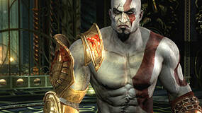 Image for Sony announces God of War: Ghost of Sparta for PSP
