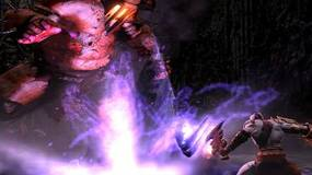 Image for Things don't go so well for minions in new God of War III video