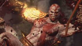 """Image for GoW III producer: """"Don't do anything just to be controversial"""""""