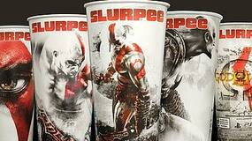 Image for 7-Eleven to give away God of War III goodies with Slurpees