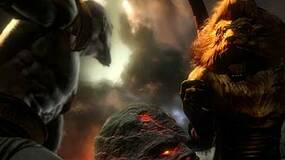 Image for God of War III TV ad is three kinds of awesome