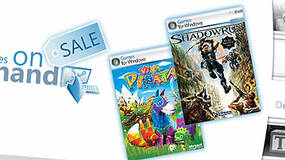 Image for Games on Demand launches for PC