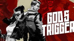Image for God's Trigger is basically co-op Hotline Miami, and it's out next month