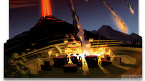 Image for Godus lacks a chat function to help foster community