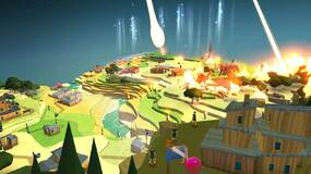 Image for You could earn a portion of Godus's revenues by defeating the god of gods