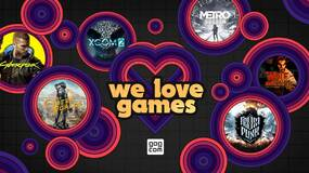 Image for The GOG 'We Love Games' sale is now live