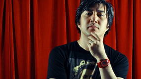 Image for Suda 51 wants to make a game as distinctive as No More Heroes for Nintendo's Switch
