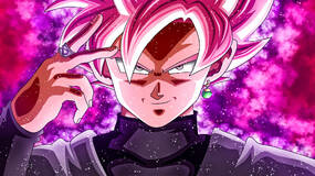 Image for Here's some footage of Goku Black, one of three Gokus in Dragon Ball FighterZ