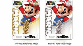Image for Gold Mario Amiibo is happening and it's a Walmart exclusive