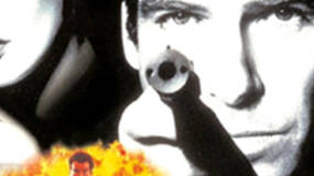 Image for Goldeneye 64 was nearly on rails, lacked multiplayer
