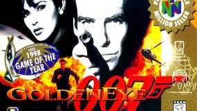 Image for Pierce Brosnan is pretty rubbish at GoldenEye 007 in this video