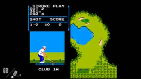 Image for The Golf game on every Nintendo Switch is actually a tribute to late Satoru Iwata